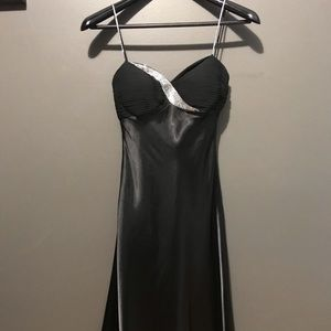 Mary.L Couture evening dress, Size 2